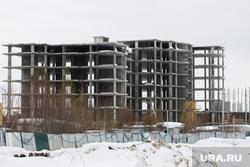 Строительство жилого дома компанией