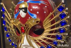 Клипарт. Декабрь (Часть 1). Магнитогорск, культура, театр, золотая маска, фестиваль