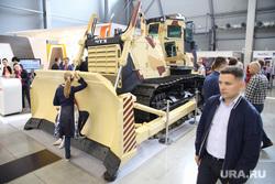 ИННОПРОМ-2017. Второй день международной выставки. Екатеринбург