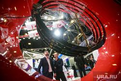 Санкт-Петербургский международный экономический форум. Первый день. Санкт-Петербург, наука, технологии, техника, выставочный стенд, образ будущего
