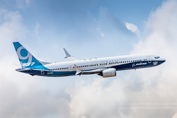 Boeing 737 MAX, боинг, boeing 737 max