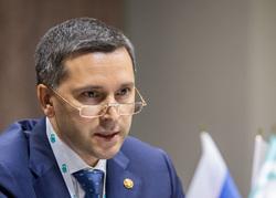 Дмитрий Кобылкин, министр природных ресурсов и экологии РФ , кобылкин дмитрий
