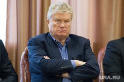 Заседание СОСПП на Уральском турбинном заводе. Екатеринбург, язев валерий