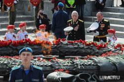 Возложение цветов к вечному огню. Челябинск, кадеты, вечный огонь, ветераны