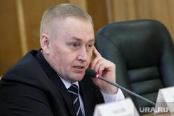 Встреча с депутатами Госдумы РФ в администрации города Екатеринбург, альшевских андрей