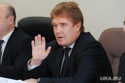 Выборы главы города Челябинска, жест рукой, елистратов владимир