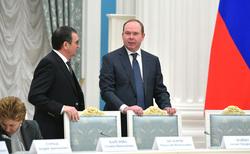 Владимир Путин, Песков, Шойгу, правительство , вайно антон