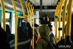 Автобусы и автобусные остановки. Сургут, общественный транспорт, салон автобуса, оплата проезда, пассажиры