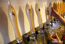 Крафтовое пиво в пивном баре JAWS SPOT. Екатеринбург, пиво, пивной бар, пивные краны
