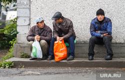 Проверки на овощебазе №4. Екатеринбург, мигрант, гастарбайтер