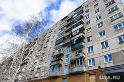 Поездка Алексея Текслера в Магнитогорск. Челябинская область, взорванный дом, карла маркса 164