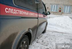 Фото с места событий - стрельбы в школе № 15. Шадринск, следственный комитет россии