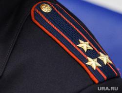 Глава УГИБДД СО Алексей Кисляков. Екатеринбург, полковник полиции
