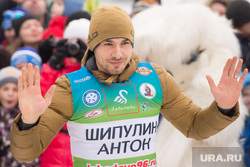 Лыжный забег в Лебедево, шипулин антон