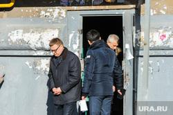 Поездка Алексея Текслера в Магнитогорск. Челябинская область, бердников сергей, текслер алексей, взорванный дом, карла маркса 164