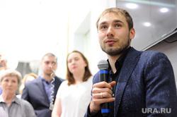 Антон Шипулин в Венском салоне. Екатеринбург , шипулин антон, венский салон