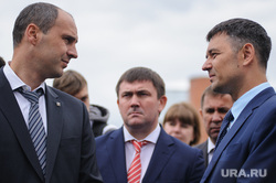 Выездное заседание правительства в Каменске-Уральском, шмыков алексей, паслер денис