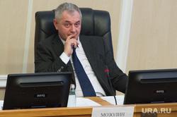 Политсовет свердловского отделения партии