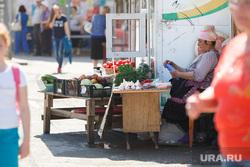 Уралмашевский участковый Евгений Райлян. Екатеринбург, уличная торговля, стихийный рынок