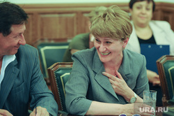 Совещание по Гринфлайт в обладминистрации Челябинск, салеева наталья