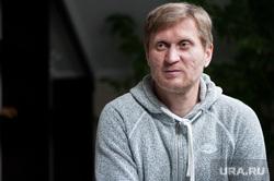 Интервью с Андреем Рожковым. Екатеринбург, рожков андрей