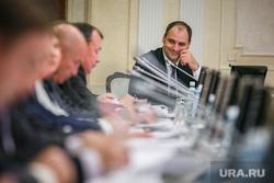 Заседание президиума правительства. Екатеринбург, паслер денис
