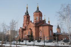 Храм Александра Невского, храм александра невского
