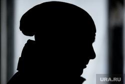 Экскурсия по реконструируемому ТЮЗу. 23.01.2014. Екатеринбург, ольшанников антон, аноним, тень, силуэт, тайна, инкогнито