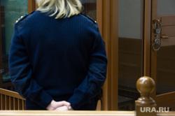 Судебное заседание по делу банды Тропиканки в Свердловском областном суде. Екатеринбург