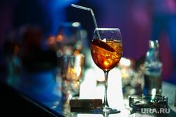 On Cabaret г. Екатеринбург, коктейль, бокал, алкоголь