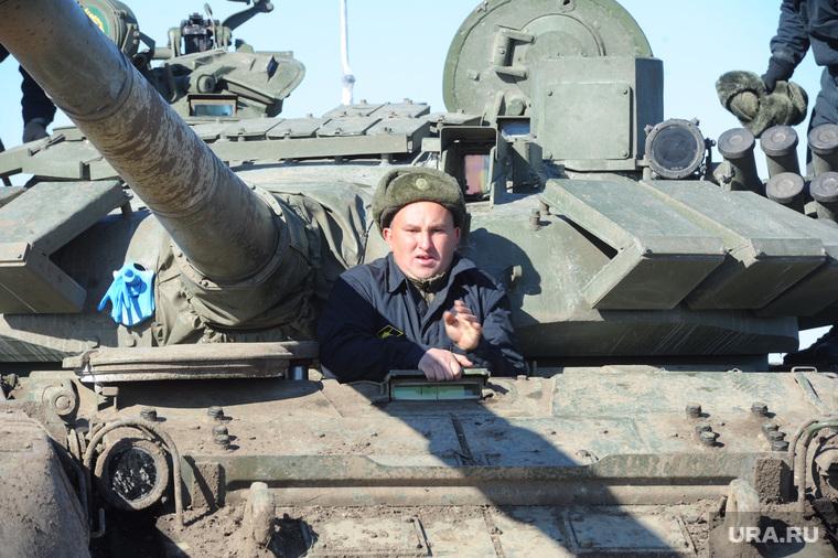 Танковый биатлон необр