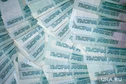 Клипарт деньги. Москва, пачка денег, банкноты, деньги, рубли, тысячные купюры