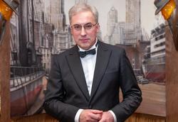 Телеведущий Андрей Норкин, норкин андрей