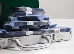 Деньги (стоковые фото), рубль, финансы, деньги, кошелек, экономика, зарплата, расходы