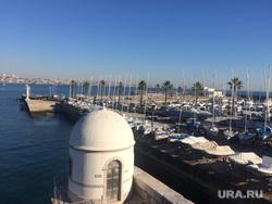 Португалия, море, яхта, кашкайш