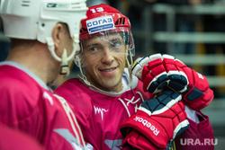 Звезды хоккея против