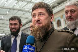 Послание Президента Федеральному Собранию Москва, кадыров рамзан, портрет