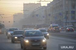 Клипарт по теме Смог, экология. Челябинск., пыль, смог