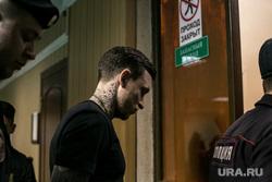 Предварительные слушания в Пресненском районном суде г.Москвы по делу Кокорина и Павла  Мамаева. Москва, мамаев павел