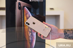 Новый IPhone X в Сstore. Екатеринбург, apple, iphone x, эпл, айфон икс