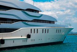 Яхты, ураган, горнолыжный курорт, горы, солнце, солнечная система, море, яхты, яхты миллионеров