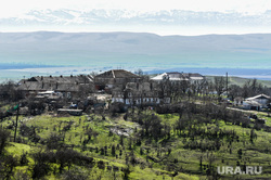 Чечня. Грозный , горы, чечня, село, кавказ, грозный