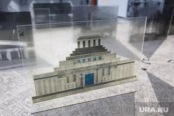За день до открытия выставки конструктивизма в музее Архитектуры и дизайна . Екатеринбург, ленин, мавзолей