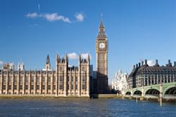 Клипарт depositphotos.com, лондон, англия, великобритания, биг бен, big ben