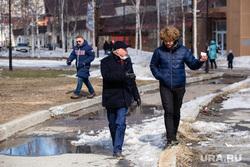 Прогулка по городу блогера Ильи Варламова и главы города Шувалова Вадима. Сургут, шувалов вадим