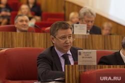 Заседание законодательного собрания ЯНАО. Салехард, андреев олег