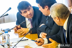 Заседание комитета по бюджету и финансам в Тюменской областной Думе. Тюмень, пискайкин владимир
