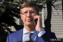 Алексей Текслер в трамвайном депо. Челябинск, павлюченко александр