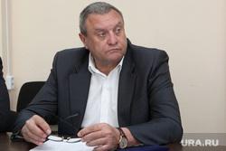Круглый стол Единой России Курган, левитский владимир
