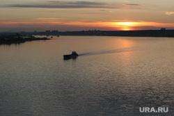 Осень жанровые фотографии Пермь, река кама, осень